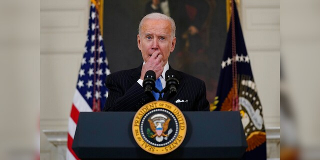 Biden won White House with 'put your dumb uncle in the basement' strategy, new book says