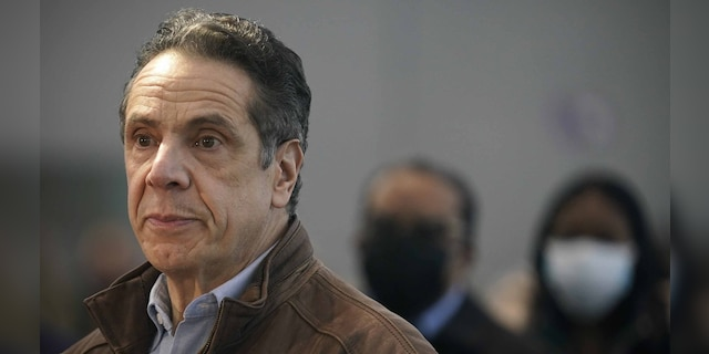 New York lawmakers circulate letter to demand Cuomo's resignation, assemblyman says