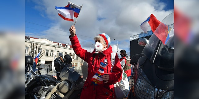 The Crimea Effect: hitting a seven year hitch