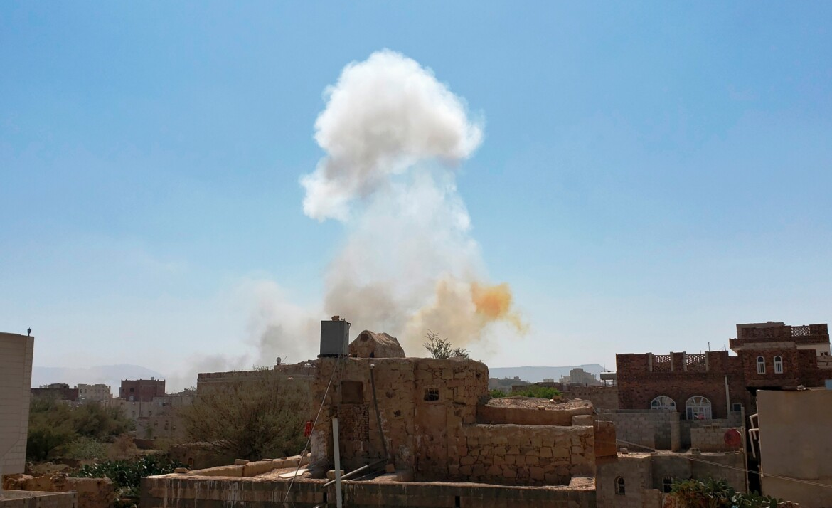 Saudi Arabia to offer Houthis new ceasefire