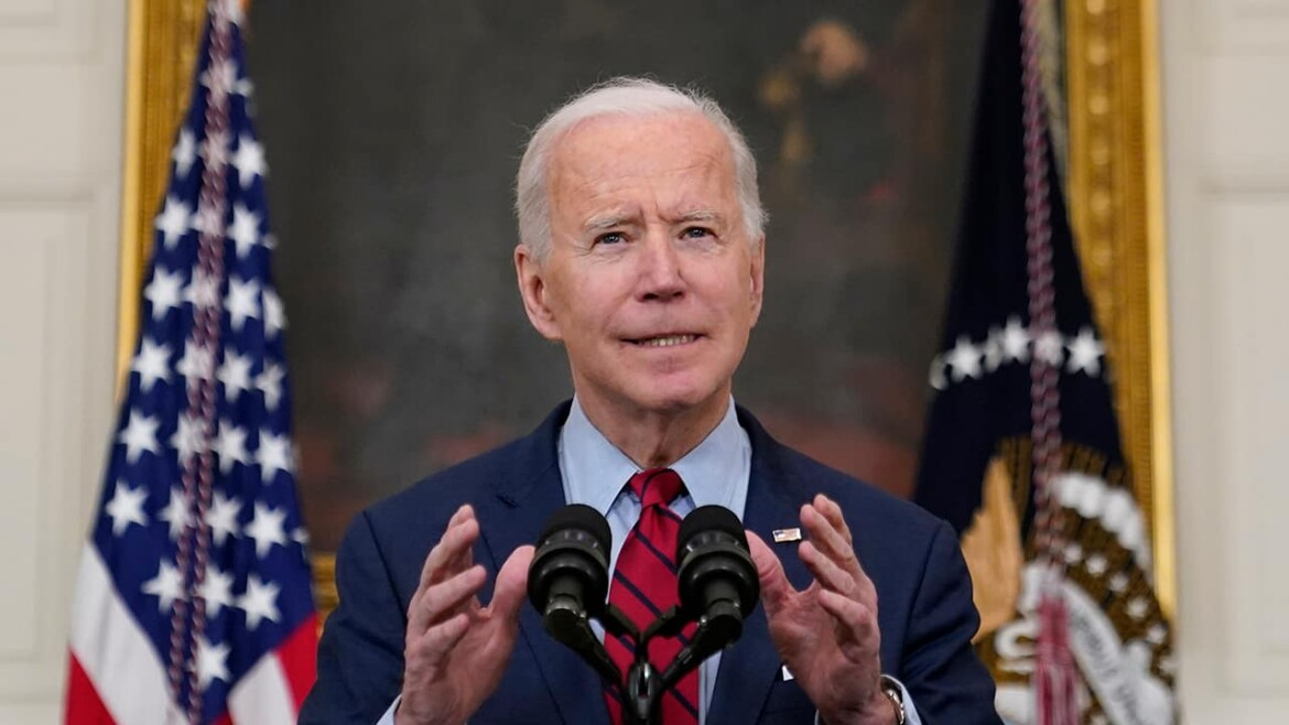 Biden suggests plan to rival China's Belt and Road initiative to UK prime minister