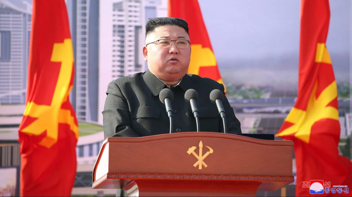 North Korea fires two short-range ballistic missiles into Sea of Japan, US official confirms