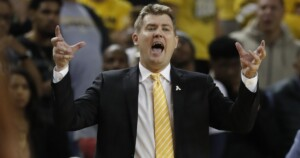College basketball: Appalachian State, UNCG clinch NCAA tournament bids