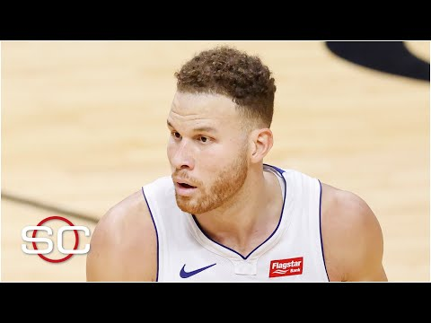 Blake Griffin will become a free agent after agreeing to a buyout with the Pistons | SportsCenter