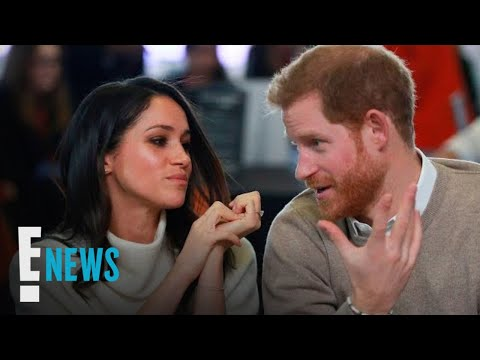 """Meghan Markle Says It's """"Liberating"""" to Speak Out After Royal Exit 