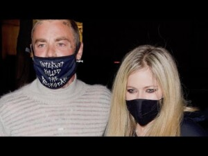 Inside Megan Fox & MGK's Double Date With Avril Lavigne & Mod Sun