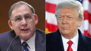 Trump endorses Arkansas Sen. John Boozman for reelection