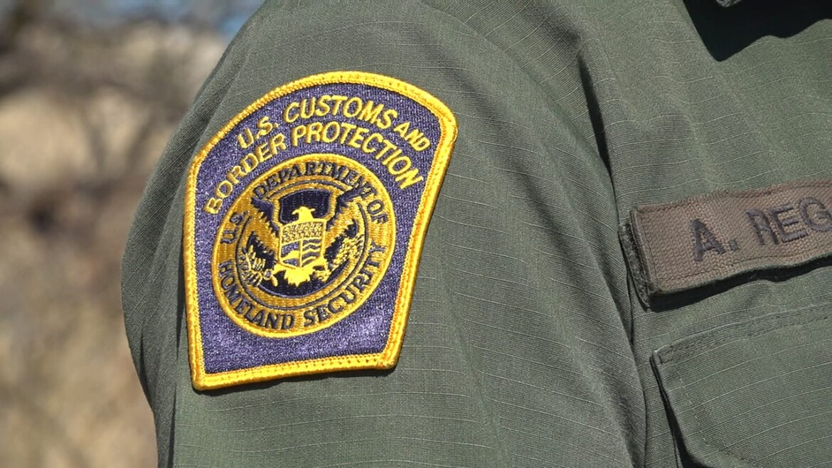 Fort Bliss overflow site receiving 500 unaccompanied minors amid border surge