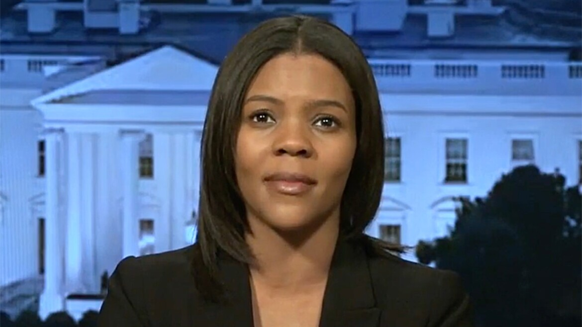 Candace Owens slams California over proposed retail store ban of 'boys' and 'girls' sections