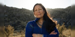 Susan Collins says she'll back Biden pick Deb Haaland for Interior secretary