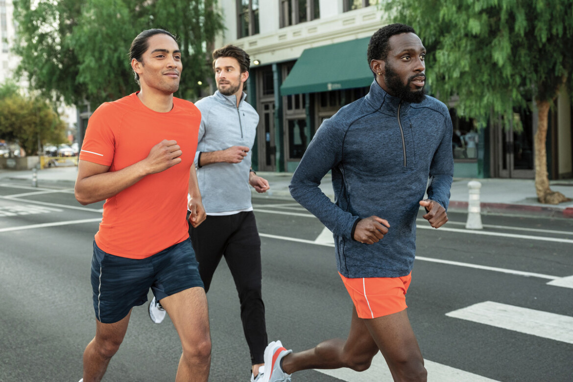 Dick's Sporting Goods is launching a Lululemon rival for men