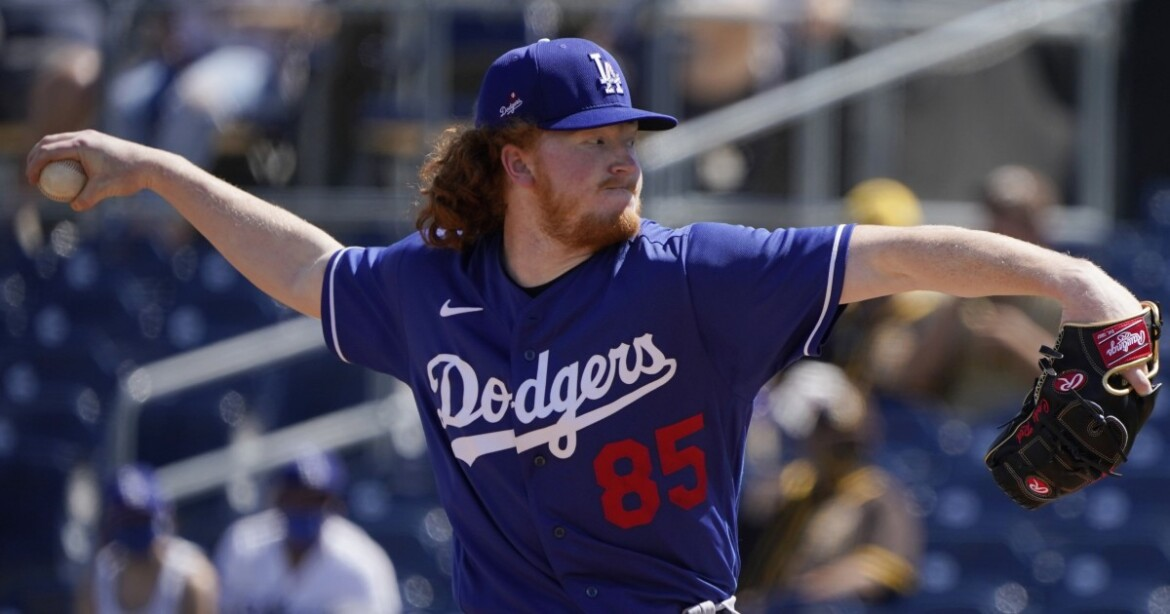 Who will be the Dodgers' No. 5 starter? Dave Roberts says decision is coming