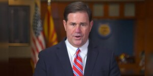 Arizona Gov. Ducey orders schools to reopen by mid-March despite some concerns