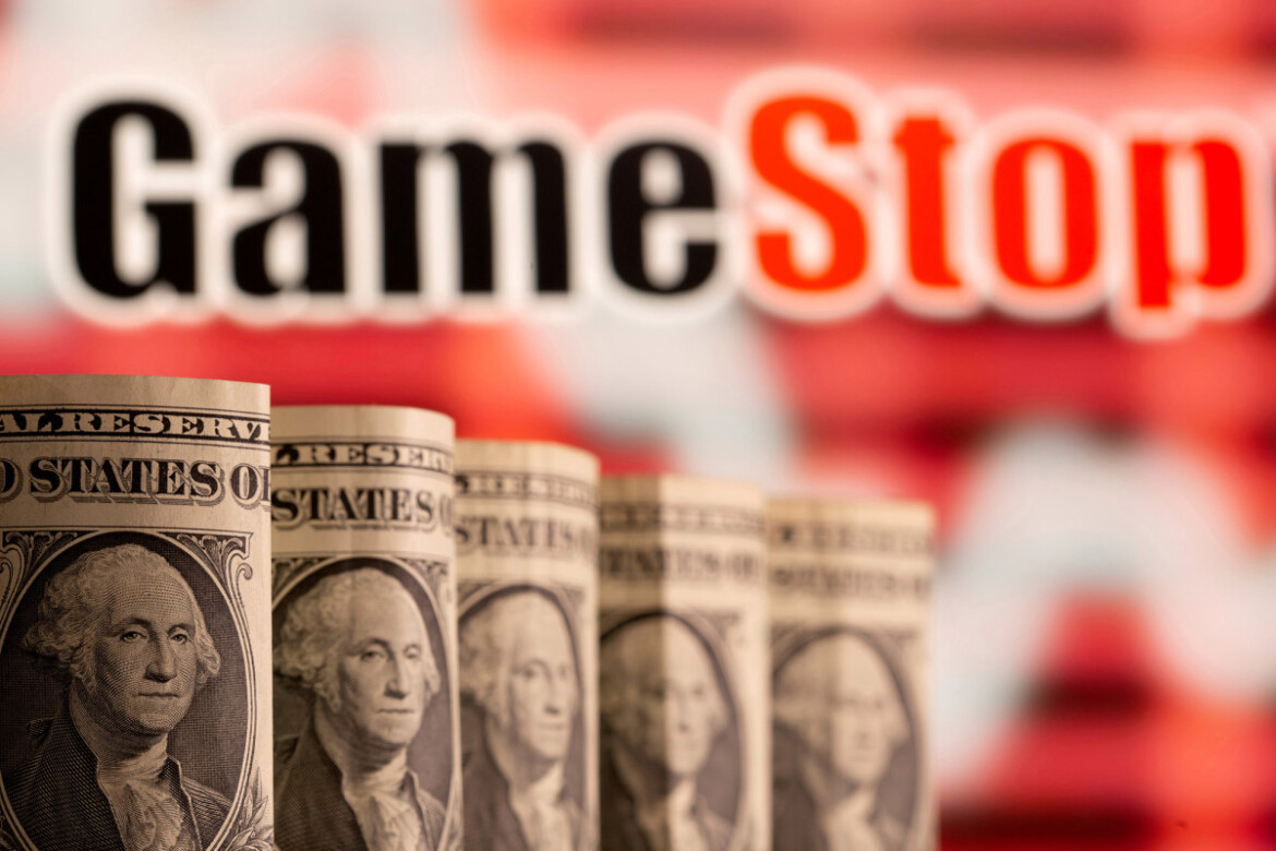 GameStop to release first earnings report since 'Reddit rally' stock frenzy