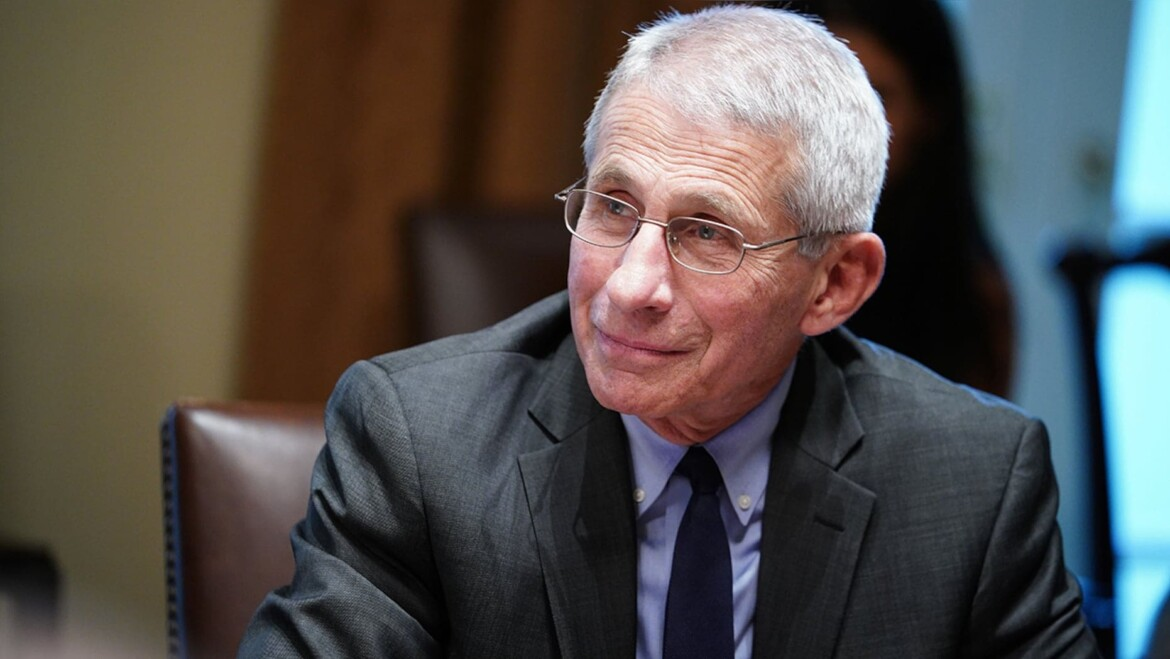 Fauci backs Biden pledge of normal Fourth of July, 3 million vaccines per day