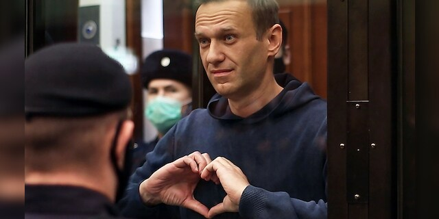 US to sanction 7 senior Russian officials over Navalny poisoning