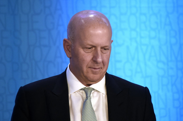 Goldman Sachs bosses reportedly buy snack boxes for burnt-out bankers