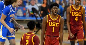 USC overcomes its usual free-throw struggles to upend UCLA again