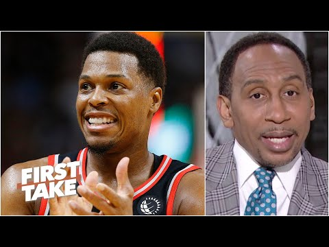 Reacting to Woj saying not to rule out Kyle Lowry to the Lakers | First Take