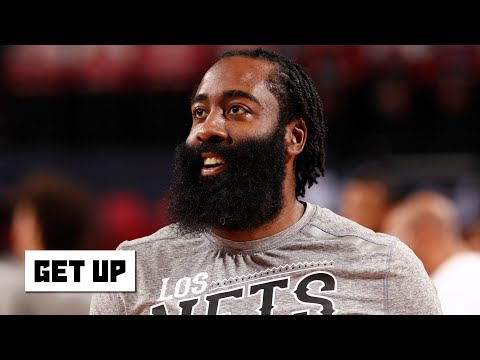Tim Legler disagrees with Charles Barkley saying James Harden is leading the MVP race | Get Up