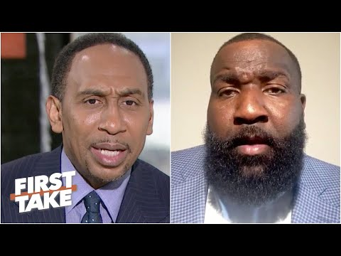 Are you surprised the Lakers declined to make any trades? | First Take