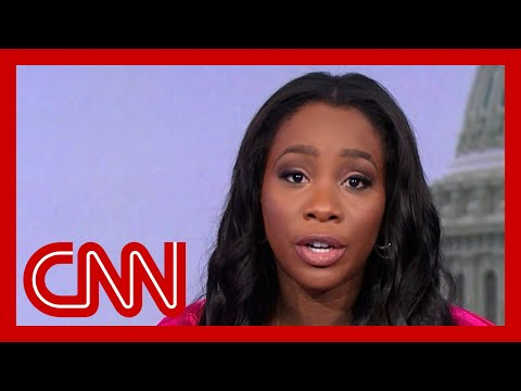 Abby Phillip explains racist past of the filibuster