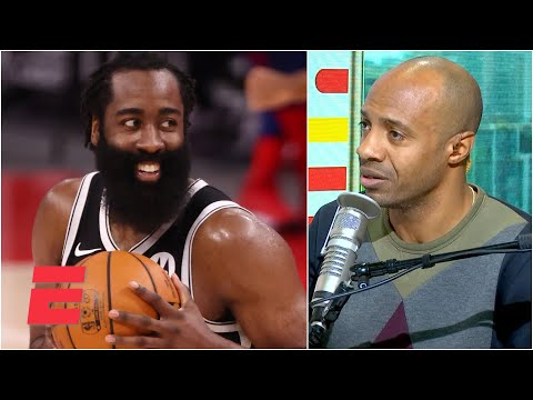 Jay Williams does not understand why James Harden's MVP odds are so low | KJZ