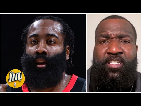 What the Rockets GM said about the James Harden trade is 'just B.S.' – Perk | The Jump