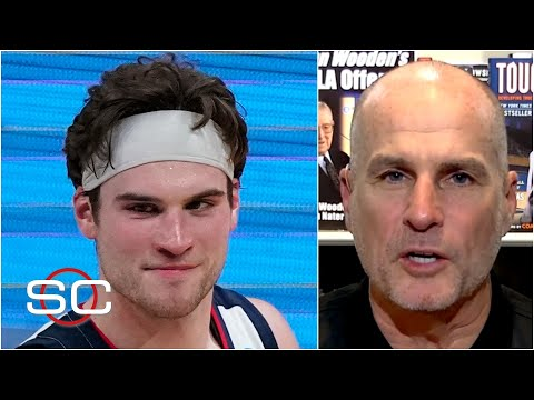 USC 'never had a chance' – Jay Bilas reacts to Gonzaga reaching Final Four unbeaten | SportsCenter