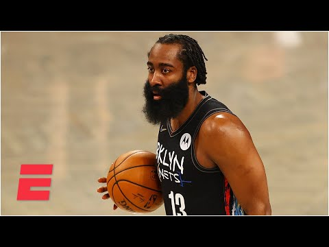 Could James Harden's exit from the Rockets impact his MVP chances? | KJZ