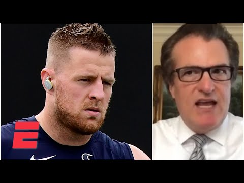 How will J.J. Watt joining the Cardinals impact their approach on the 2021 NFL Draft?   First Draft