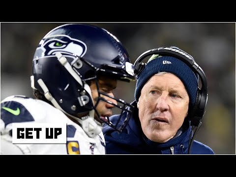 Russell Wilson and Pete Carroll's relationship is like Brady & Belichick – Jeff Darlington | Get Up