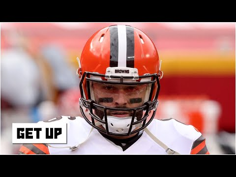 Is it time for the Browns to solidify Baker Mayfield as the franchise QB? | Get Up