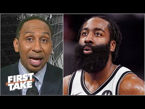 Stephen A. expects James Harden to get booed by Rockets fans | First Take