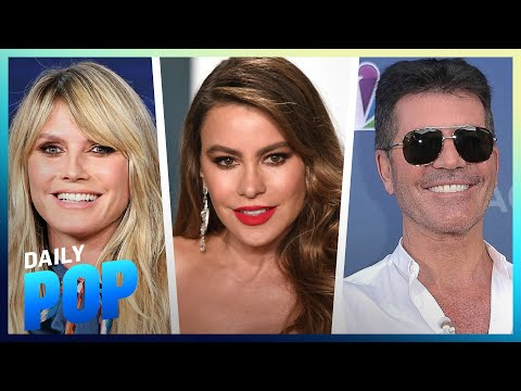 Heidi Klum, Sofía Vergara & Simon Cowell's Kids Ready for Spotlight | Daily Pop | E! News