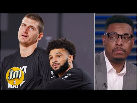 The Nuggets might need to give up Jamal Murray to keep Nikola Jokic happy – Paul Pierce | The Jump