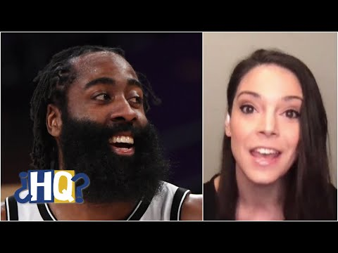 Katie Nolan: Life is too short to boo James Harden | Highly Questionable
