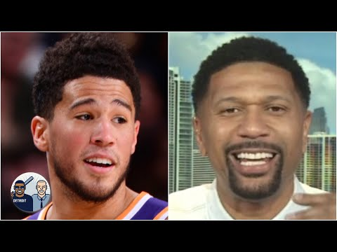 The Suns have turned the Western Conference upside down! – Jalen Rose | Jalen & Jacoby