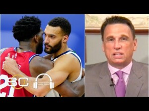 Philadelphia 76ers, Utah Jazz can both reach NBA Conference Finals – Tim Legler | SC with SVP