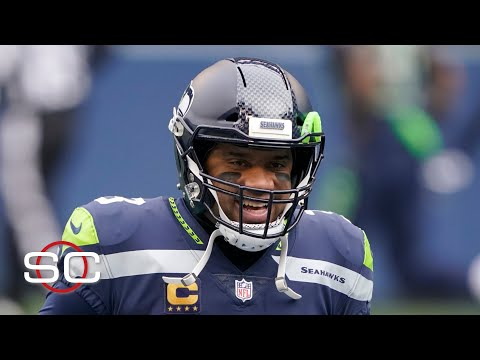 Seahawks are fielding Russell Wilson trade offers, according to Russini & Schefter | SportsCenter