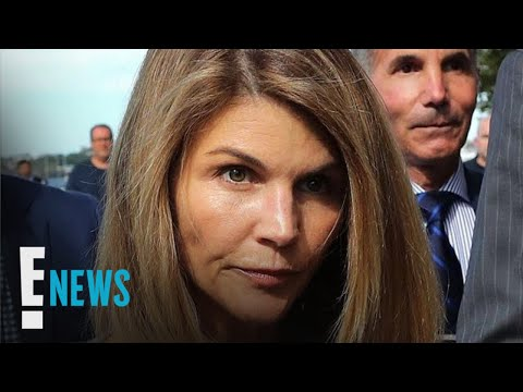 How Lori Loughlin Is Adjusting to Life After Prison   E! News