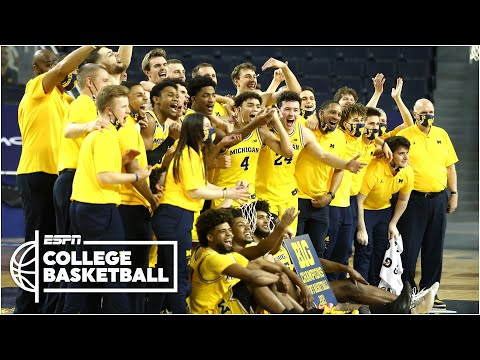 Michigan Wolverines become Big Ten champs after blowout win vs. Michigan State Spartans