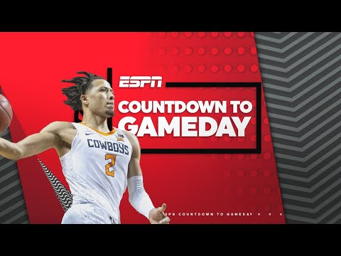 Is Cade Cunningham the best player in college basketball? | Countdown to Gameday