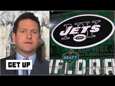 The Jets have a decision to make that could define their next 7-10 years – Todd McShay   Get Up