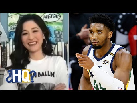 The Jazz will use being disrespected as fuel for the playoffs – Mina Kimes | HQ