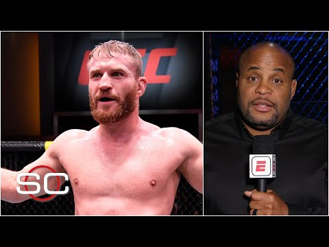 Daniel Cormier recaps Jan Blachowicz beating Israel Adesanya at UFC 259 | SportsCenter