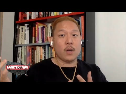 Eddie Huang on working with Pop Smoke on 'Boogie' and the Knicks' playoff chances | SportsNation