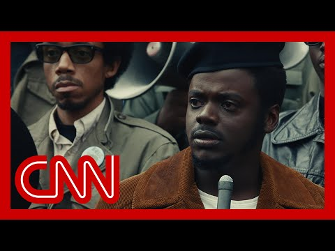 Daniel Kaluuya, Shaka King weigh in on 'Judas and the Black Messiah's Golden Globe win