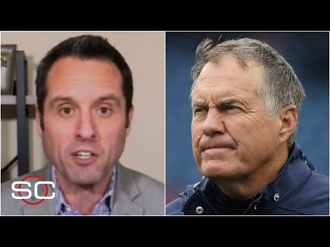 Moves the Patriots should make with $59M in cap space | SportsCenter