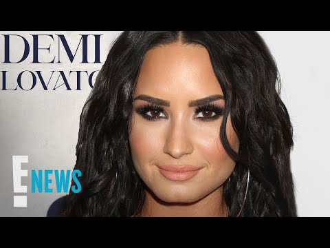 """Demi Lovato Says Failed Engagement Was a """"Sign"""" About Sexuality   E! News"""